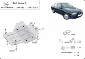 Scut motor  Opel Vectra A 1988-1995