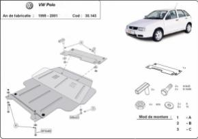 Scut motor  Volkswagen Polo Classic 1995-2001