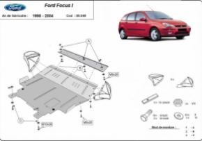 Scut motor  Ford Focus 1 1998 - 2004