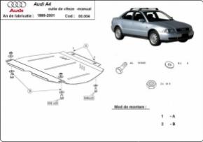 Scut cutie de viteza automata Audi A4 1 1995 - 2001